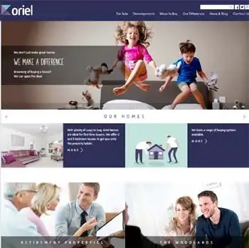 Oriel Living Property Research