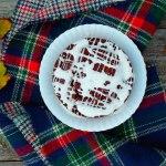 Rose & Pistachio Cupcakes