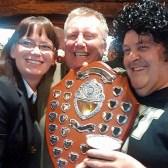 Blackpool Regionals 2014