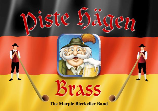 Marple Bierkeller Band