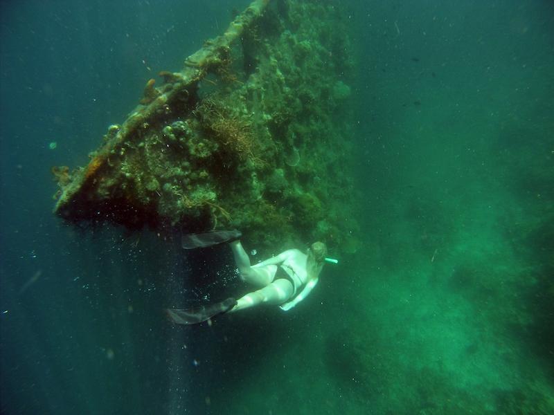 Coron Shipwrecks