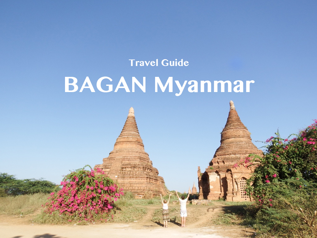 The Best of Bagan | Myanmar