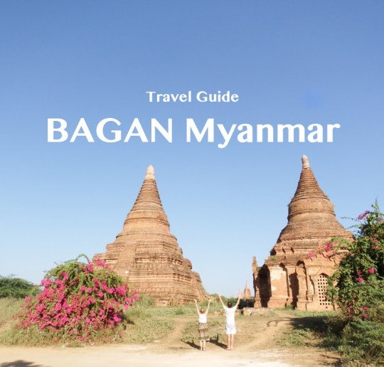 The Best of Bagan