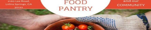 Mobile Food Pantry – Aug10 @ 12:00 pm