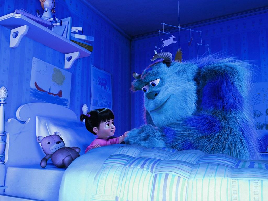 Pixar S Hidden Message About Humanity