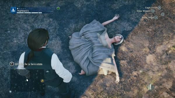 Assassin's Creed Unity Glitches Are Ridiculously Funny ...