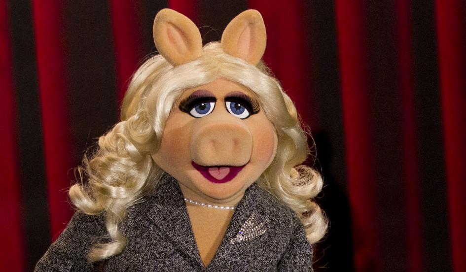Image result for ms piggy