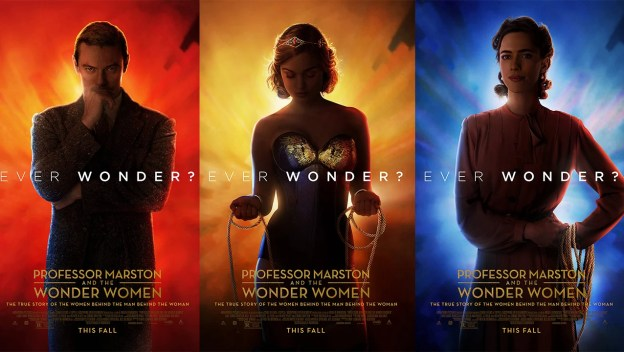 Image result for Professor Marston and the Wonder Women