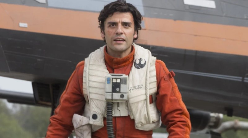 Please, Star Wars, Let Poe Dameron, or Any Hero, Be Gay