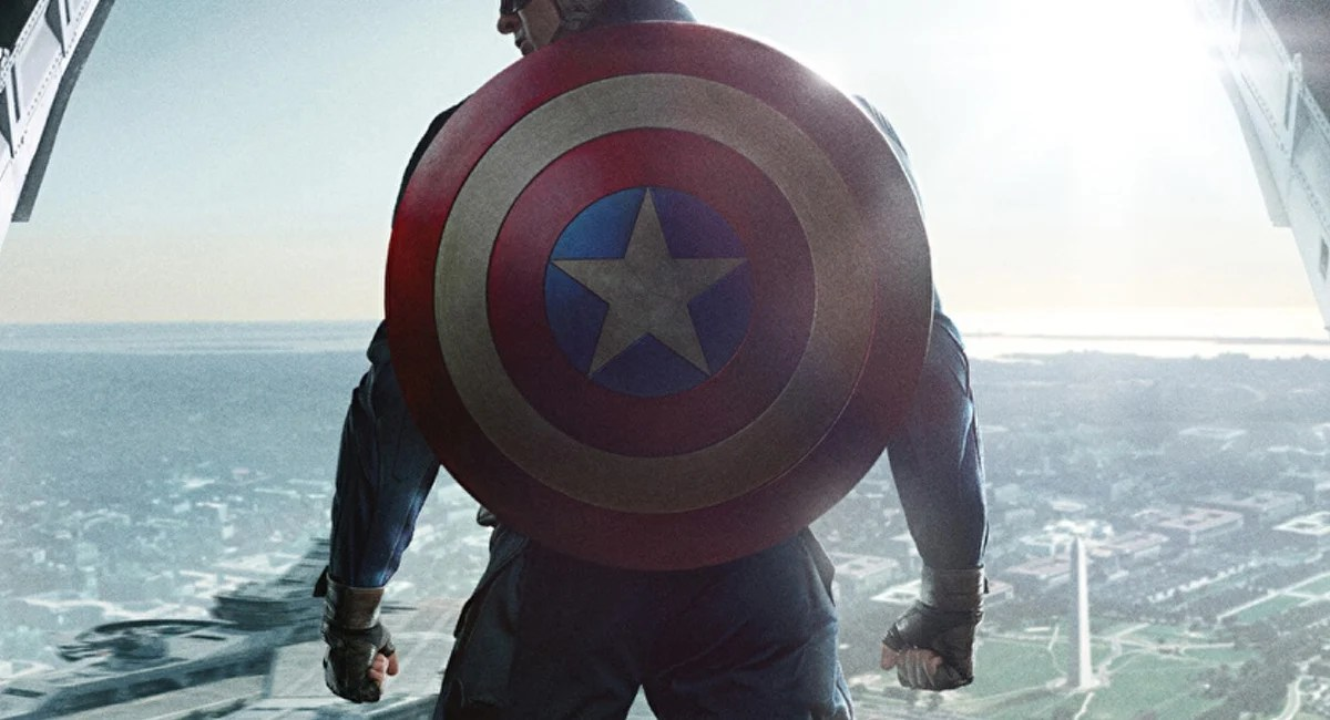 How Avengers: Endgame Sets Up Captain America   The Mary Sue