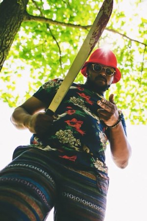 ScHoolBoy Q, 'Oxymoron' | Album Reviews |