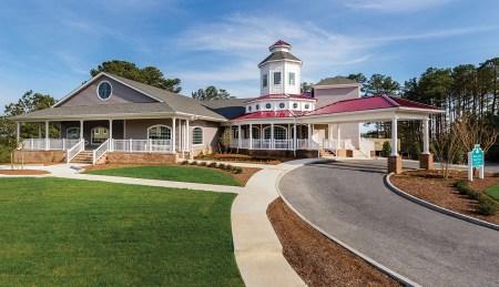 Coastal Hospice - Ocean Pines, MD