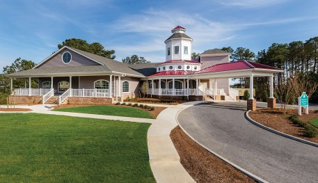 Coastal Hospice - Ocean Pines, MD