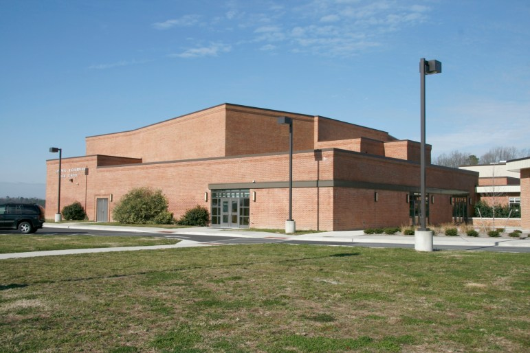 Colonel Richardson High School - Federalsburg, MD