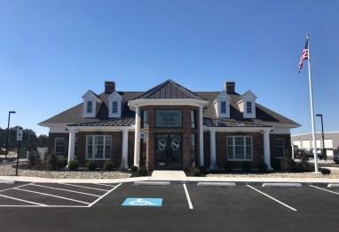 Farmer's Bank of Willards – Millsboro, DE