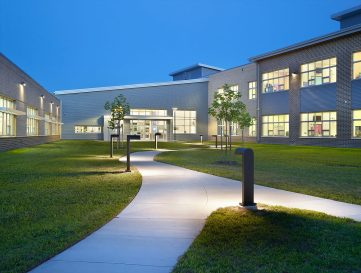 North Dorchester High School - Hurlock, MD