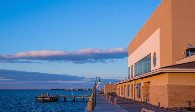Ocean City Convention Center - Ocean City, MD