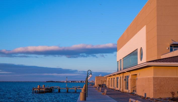 Ocean City Convention Center - Ocean City, MD