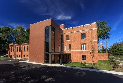 Wye River Upper School - Centreville, MD