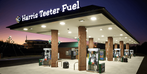 Harris Teeter Fueling Station - Selbyville, DE