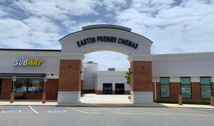 Tred Avon Square Renovations - Easton, MD