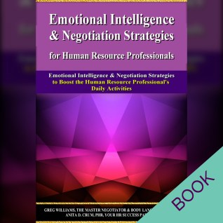 Emotional Intelligence & Negotiation Strategies for HR Professionals