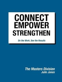 The CONNECT EMPOWER STRENGTHEN journal