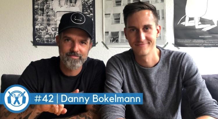 "Danny ""D-Bo"" Bokelmann im ThemaTakt-Interview mit Tobias Wilinski"