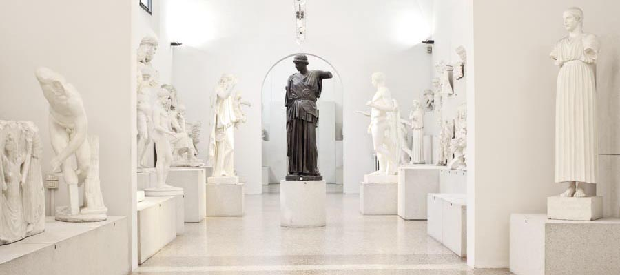 Αρχαιολογικό Μουσείο της Μπολόνια