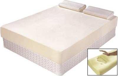 Beautiful 10 Thick 254mm High Quality Memory Foam Mattresses Also Available At Incredibly Low Prices Save