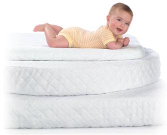 Baby Mattresses Crib More