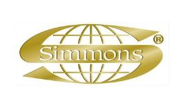 The beds within the Majestic range are all manufactured by the giant bed company Simmons.