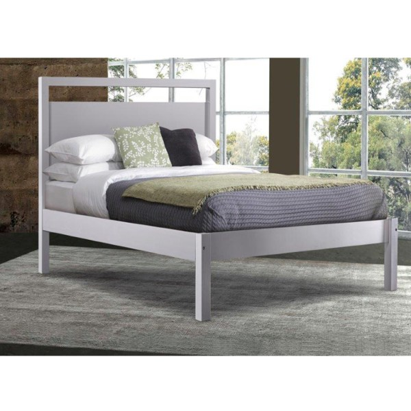 Cayman Bed (Graphite) - King Bed