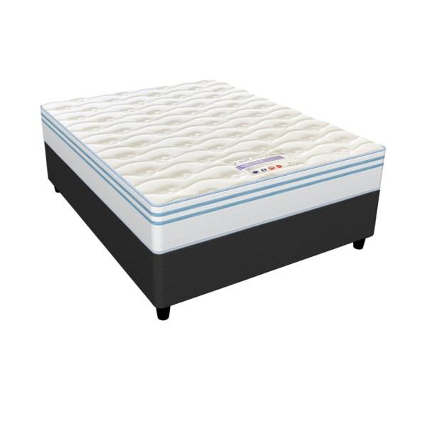 Cloud Nine Airborne - Queen Bed