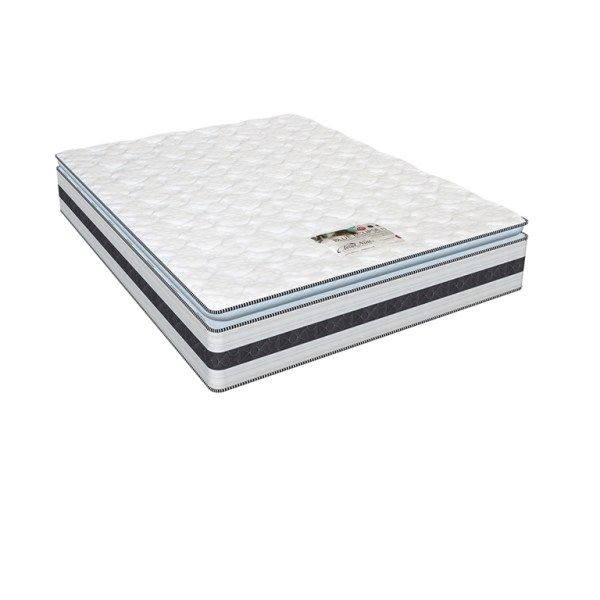 Cloud Nine Blue Eclipse - Double XL Mattress