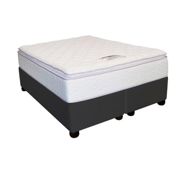 Cloud Nine Chateau - King Bed