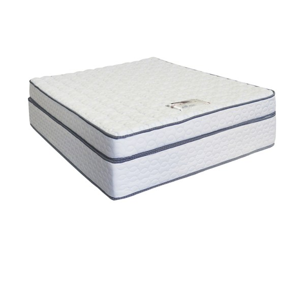 Cloud Nine Chiroflex - King XL Mattress