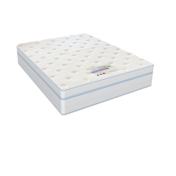 Cloud Nine Comfort Plush - Queen Mattress