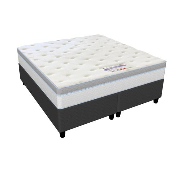 Cloud Nine Mega-Flex - King XL Bed