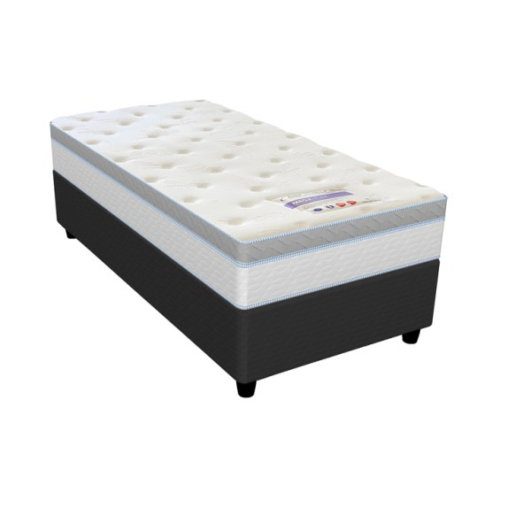 Cloud Nine Mega-Flex - Three Quarter XL Bed