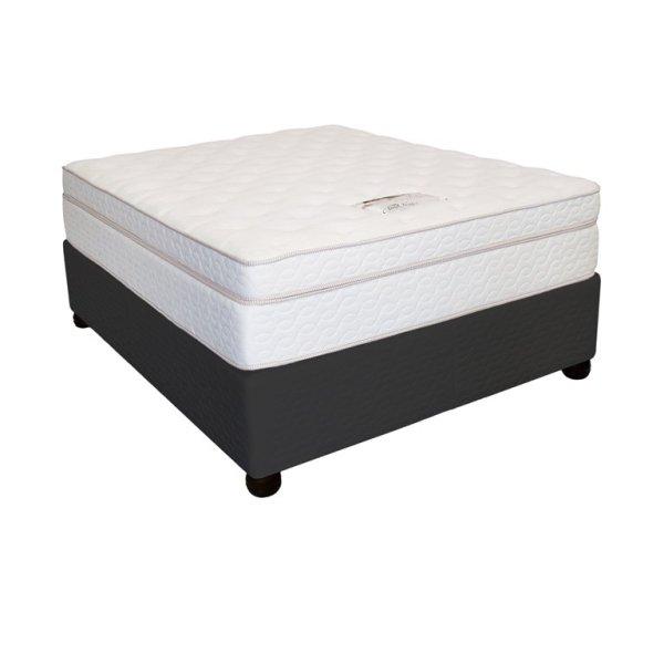 Cloud Nine Postureflex - Queen XL Bed