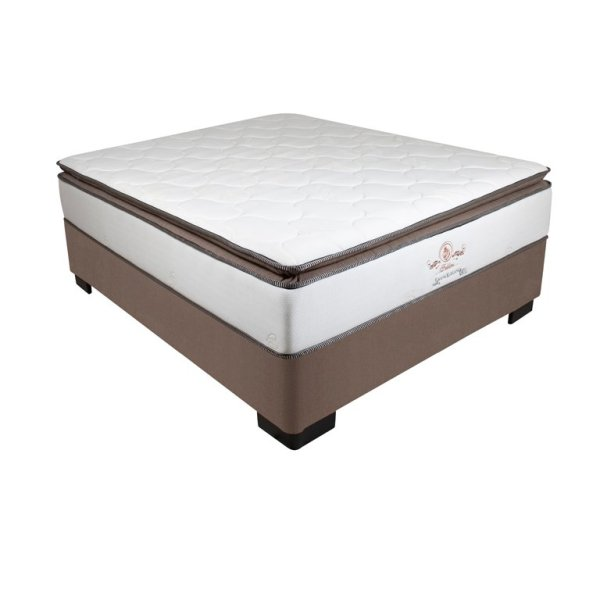 Fabbro Grand Elegance Twin Pocket - Queen XL Bed