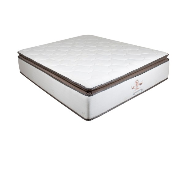 Fabbro Grand Elegance Twin Pocket - Queen XL Mattress