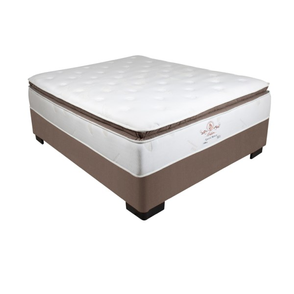 Fabbro Grand Royale Twin Pocket - Single XL Bed