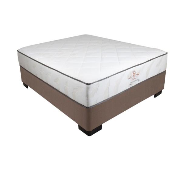 Fabbro Grand Splendour Twin Pocket - Single Bed