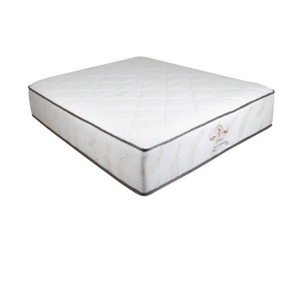 Fabbro Grand Splendour Twin Pocket - Queen Mattress