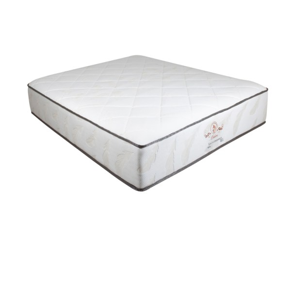 Fabbro Grand Splendour Twin Pocket - King Mattress