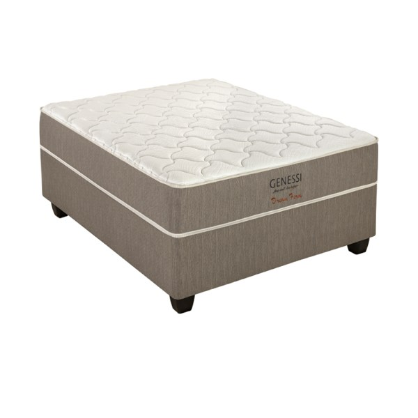 Genessi Dream Firm - King XL Bed
