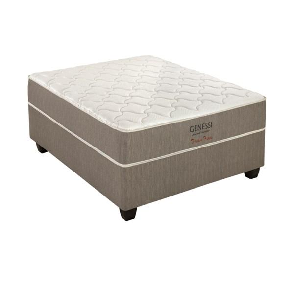 Genessi Dream Firm - Queen XL Bed