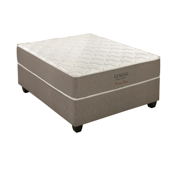 Genessi Dream Star - Double Bed